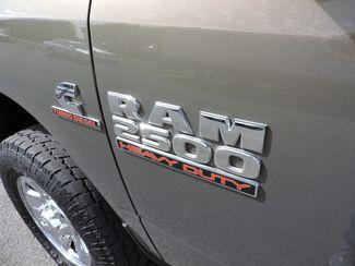 2014 Ram 2500 SLT 4X4 6.7L Diesel Bend, Oregon 5