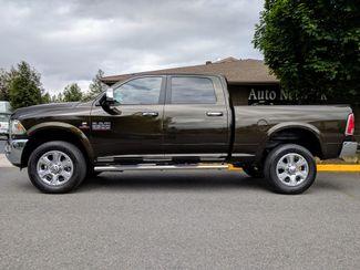 2014 Ram 2500 Laramie Bend, Oregon 7