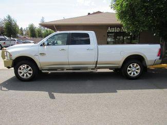2014 Ram 2500 68K MSRP Laramie Longhorn 4x4 Long Bed Bend, Oregon 1