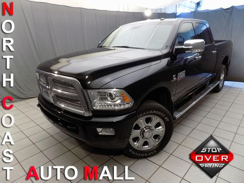 2014 Ram 2500 Longhorn in Cleveland, Ohio