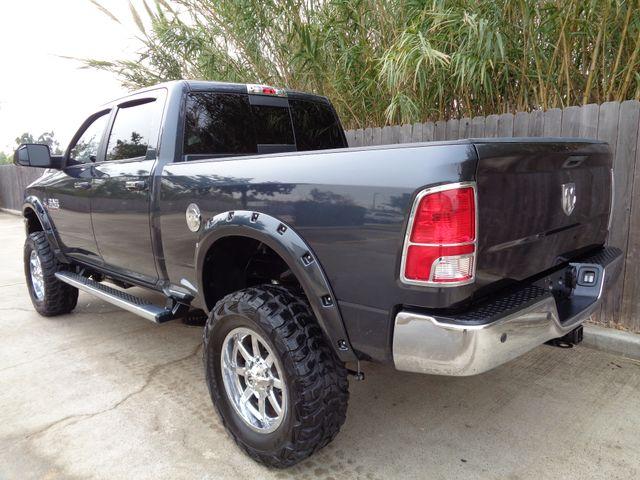 2014 Ram 2500 Lone Star Corpus Christi, Texas 2