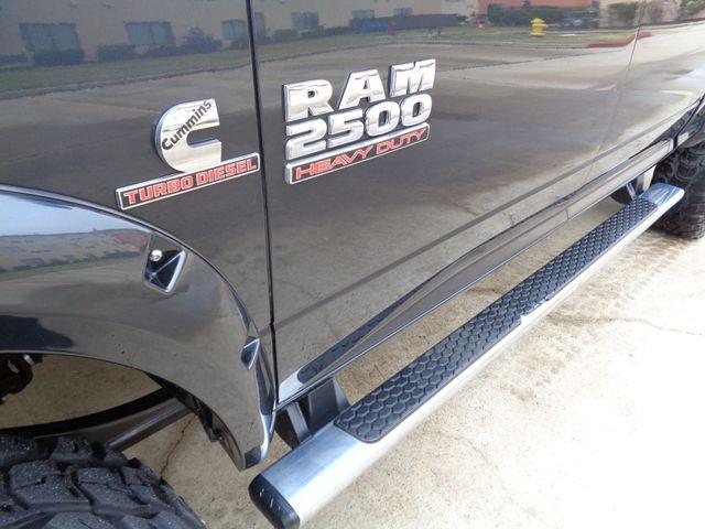 2014 Ram 2500 Lone Star Corpus Christi, Texas 11