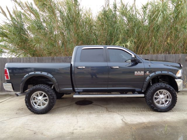 2014 Ram 2500 Lone Star Corpus Christi, Texas 5