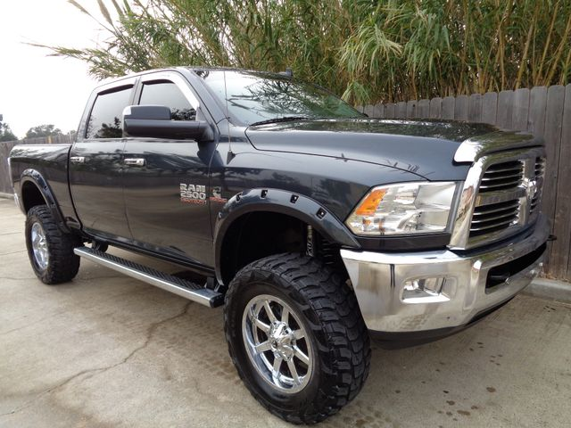 2014 Ram 2500 Lone Star Corpus Christi, Texas 1
