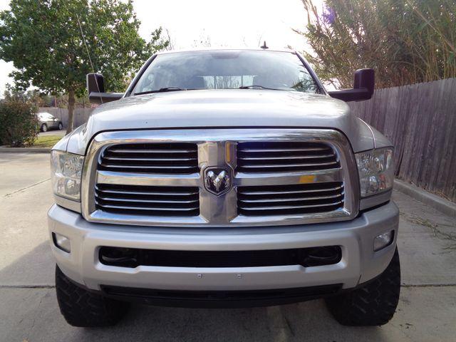 2014 Ram 2500 Lone Star Corpus Christi, Texas 6