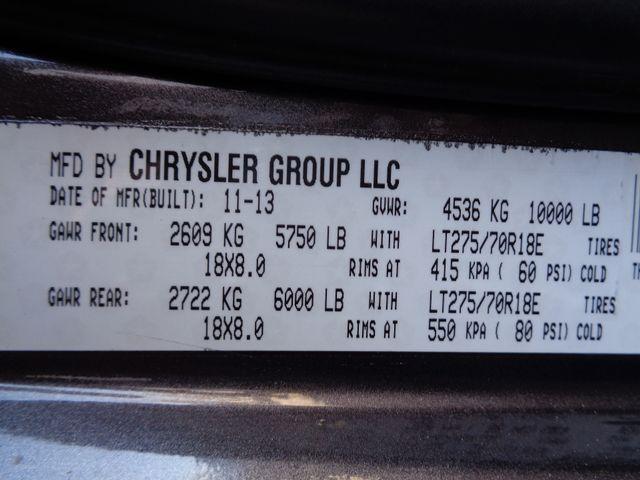 2014 Ram 2500 Tradesman Corpus Christi, Texas 45