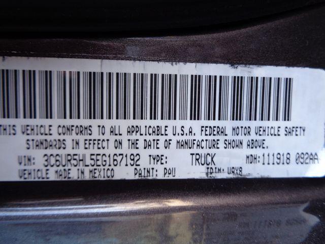 2014 Ram 2500 Tradesman Corpus Christi, Texas 46