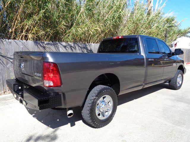 2014 Ram 2500 Tradesman Corpus Christi, Texas 3