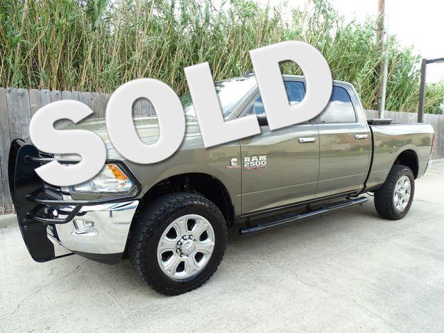 2014 Ram 2500 Lone Star Corpus Christi, Texas 0