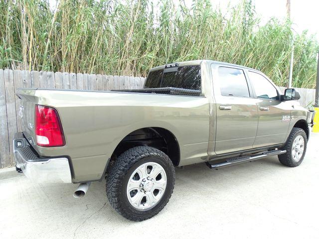 2014 Ram 2500 Lone Star Corpus Christi, Texas 3