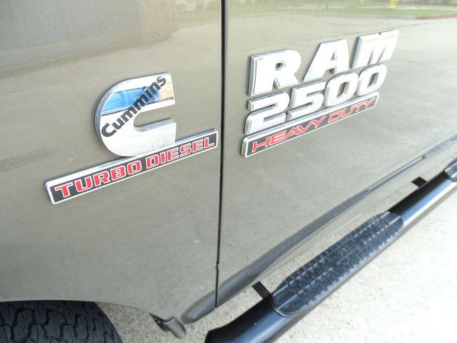 2014 Ram 2500 Lone Star Corpus Christi, Texas 10