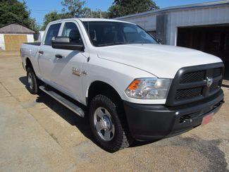 2014 Ram 2500 Crew 4x4 Tradesman Houston, Mississippi 1