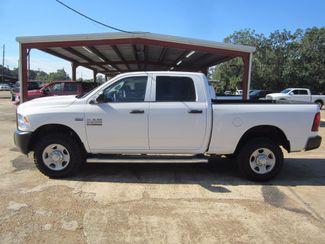 2014 Ram 2500 Crew 4x4 Tradesman Houston, Mississippi 2