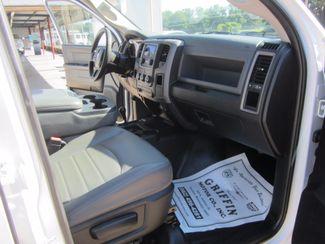 2014 Ram 2500 Crew 4x4 Tradesman Houston, Mississippi 8