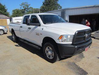 2014 Ram 2500 Crew Cab 4x4 Tradesman Houston, Mississippi 1