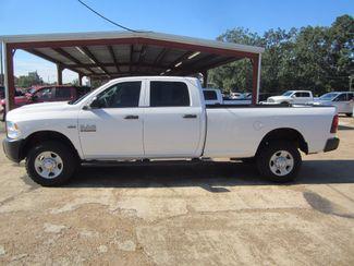 2014 Ram 2500 Crew Cab 4x4 Tradesman Houston, Mississippi 2