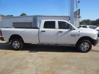 2014 Ram 2500 Crew Cab 4x4 Tradesman Houston, Mississippi 3