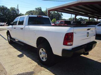 2014 Ram 2500 Crew Cab 4x4 Tradesman Houston, Mississippi 5