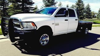2014 Ram 2500 Tradesman Flatbed Erie, Colorado