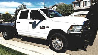 2014 Ram 2500 Tradesman Flatbed Erie, Colorado 7