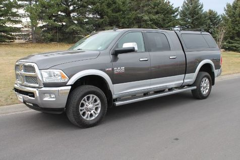 2014 Ram 2500 Laramie in Great Falls, MT