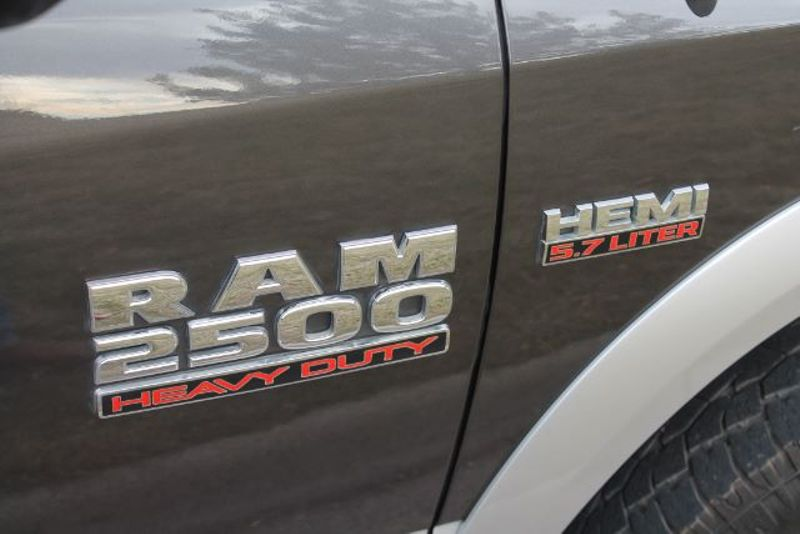 2014 Ram 2500 Laramie  city MT  Bleskin Motor Company   in Great Falls, MT
