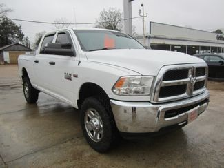 2014 Ram 2500 Tradesman Crew Cab 4x4 Houston, Mississippi 1