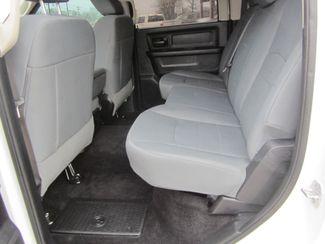 2014 Ram 2500 Tradesman Crew Cab 4x4 Houston, Mississippi 11