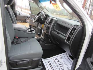 2014 Ram 2500 Tradesman Crew Cab 4x4 Houston, Mississippi 12