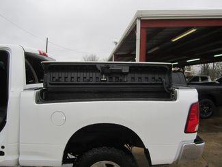 2014 Ram 2500 Tradesman Crew Cab 4x4 Houston, Mississippi 14