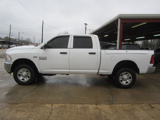 2014 Ram 2500 Tradesman Crew Cab 4x4 Houston, Mississippi 2