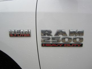 2014 Ram 2500 Tradesman Crew Cab 4x4 Houston, Mississippi 8