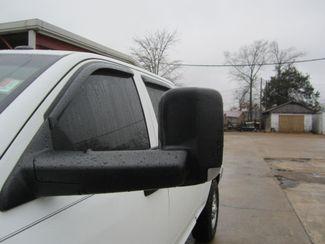 2014 Ram 2500 Tradesman Crew Cab 4x4 Houston, Mississippi 9