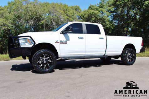 2014 Ram 2500 SLT - 4x4 in Liberty Hill , TX