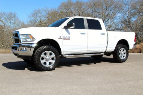 2014 Ram 2500 SLT - 4x4 - NAV - 1 OWNER in Liberty Hill , TX