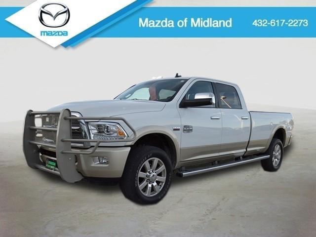 Used Cars Midland Tx >> Used Dodge Ram 2500 For Sale Midland, TX - CarGurus