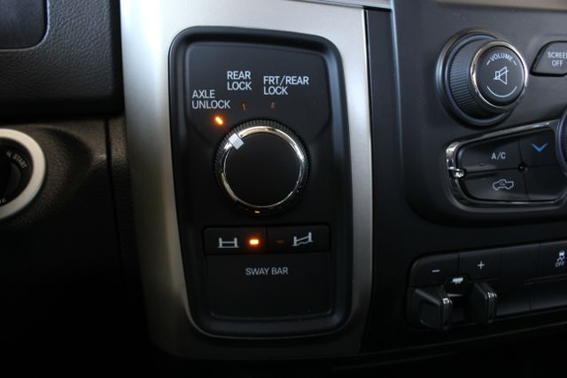 2014 Ram 2500 SLT-Power Wagon-4X4-CREW CAB-RARE!! Mooresville , NC 13