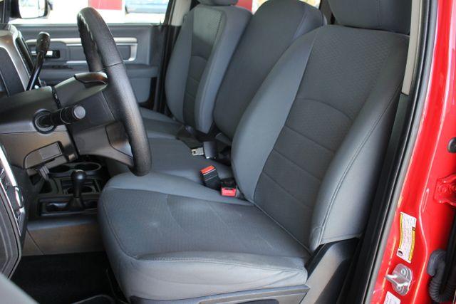 2014 Ram 2500 SLT-Power Wagon-4X4-CREW CAB-RARE!! Mooresville , NC 16
