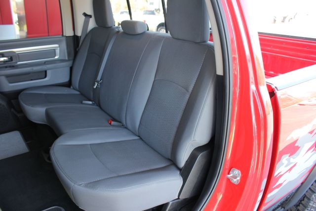 2014 Ram 2500 SLT-Power Wagon-4X4-CREW CAB-RARE!! Mooresville , NC 20
