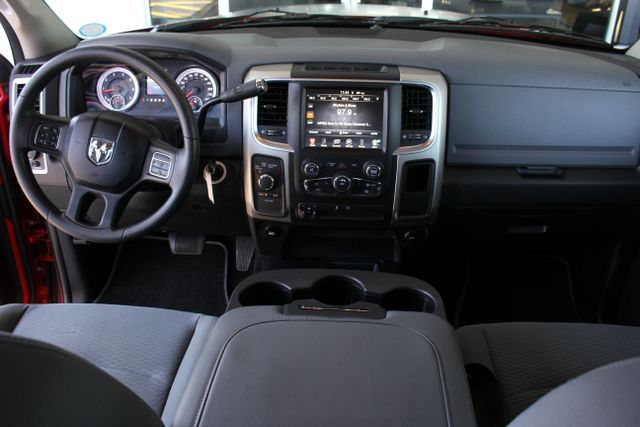 2014 Ram 2500 SLT-Power Wagon-4X4-CREW CAB-RARE!! Mooresville , NC 22