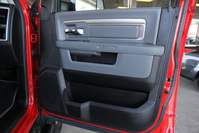 2014 Ram 2500 SLT-Power Wagon-4X4-CREW CAB-RARE!! Mooresville , NC 24