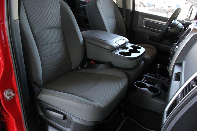 2014 Ram 2500 SLT-Power Wagon-4X4-CREW CAB-RARE!! Mooresville , NC 25