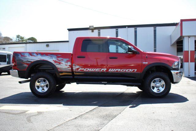 2014 Ram 2500 SLT-Power Wagon-4X4-CREW CAB-RARE!! Mooresville , NC 3