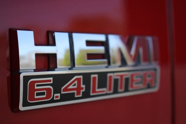 2014 Ram 2500 SLT-Power Wagon-4X4-CREW CAB-RARE!! Mooresville , NC 30