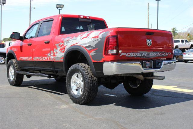 2014 Ram 2500 SLT-Power Wagon-4X4-CREW CAB-RARE!! Mooresville , NC 7