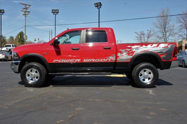 2014 Ram 2500 SLT-Power Wagon-4X4-CREW CAB-RARE!! Mooresville , NC 8