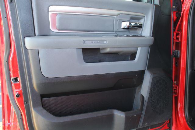 2014 Ram 2500 SLT-Power Wagon-4X4-CREW CAB-RARE!! Mooresville , NC 9