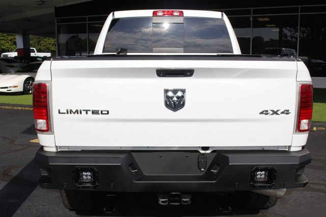 2014 Ram 2500 Laramie Limited Mega Cab 4X4 - $10K IN EXTRA$! Mooresville , NC 17