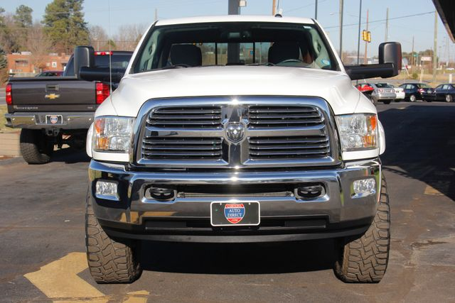 2014 Ram 2500 Big Horn Crew Cab 4x4 - LIFTED - $7K IN EXTRA$! Mooresville , NC 16