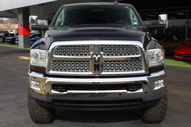 2014 Ram 2500 Laramie MEGA Cab 4x4 - LIFTED! EXTRA$! Mooresville , NC 14